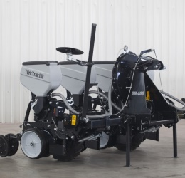 Disc Type-DM series precision sowing machines