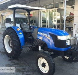 2011 MODEL NEWHOLLAND T480